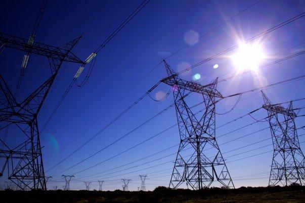خرید برق از ایران
