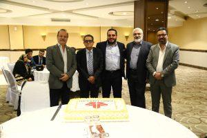 محمد پارسا - جشن 30 سالگی پارس تابلو